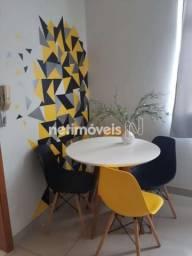 Apartamento à venda com 3 dormitórios em Santa efigênia, Belo horizonte cod:372854