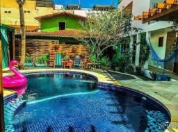 Pousada linda + casa em Jericoacoara, localização privilegiada