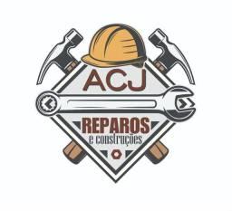 ACJ Reparos e Construções