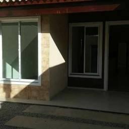Casa plana no Siqueira R$ 160.000,00 ja com documentação inclusa!