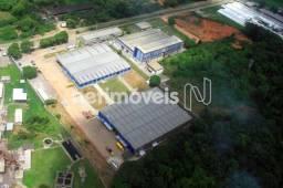 Galpão/depósito/armazém à venda em Iguape, Ilhéus cod:803004