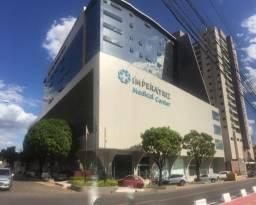 Alugo Medical Center- Oportunidade, sala de 44m² por 1600 + condomínio
