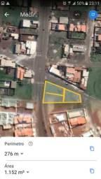 Vendo terrenos Itumbiara
