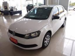 Volkswagen Voyage Trendline 1.0 Total Flex - 2014