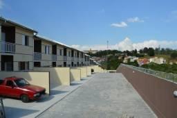 Casa Sobrado Mogi Das Cruzes 10 mil de entrada 2 vagas nova Financia Minha casa M. Vida