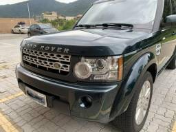 Land Rover Discovery 4 diesel 3.0 IPVA pago até 2021 - 2013