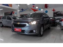 Chevrolet Cobalt 1.8 mpfi ltz 8v flex 4p automático - 2019