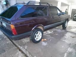 Carro Paraty - 1993