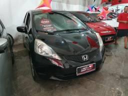 Honda Fit 2012 1 mil de entrada Aércio Veículos ftg - 2012