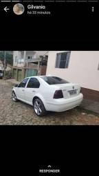 Vendo carro Bora - 2001