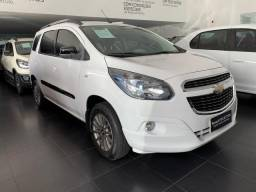 GM Chevrolet Spin Advantage 1.8 2014 - Renovel Veiculos - 2014