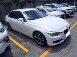 BMW 320i 2.0 16V Turbo 2014- Entrada+ 43x$1,465 - Unico dono , lacrado - 2014