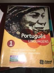 Livro de português 1º ano do ensino médio