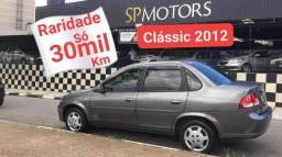 Corsa Sedan Classic VHC E - 2011