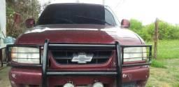 Carro s10 - 1995