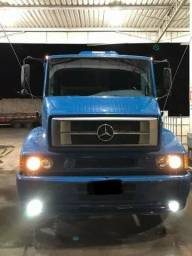 Mercedes bens 1620/2010 - 2010