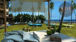 La Fleur Polinésia - Apartamento 2 quartos à beira-mar de Muro Alto