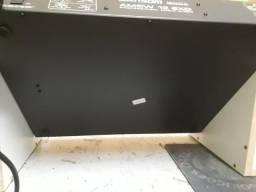 Mesa de Som - 12 canais + USB