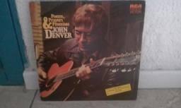 John Denver - Poems, prayers e promises vinil