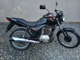 Honda cg 125 fan ks - 2012
