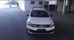 Volkswage Saveiro 1.6 16v Cross Cab. Dupla Total Flex 2p - 2018