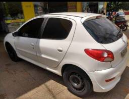 Peugeot 207 XR 1.4 ano 2014 completo!!! - 2014