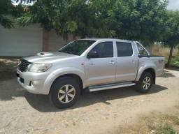 Hilux SR 2012/2012 Diesel - 2012