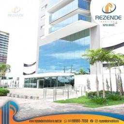 Cobertura à venda, 372 m² por R$ 2.400.000,00 - Graciosa - Orla 14 - Palmas/TO