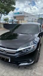 Honda Civic EX CVT 2.0 2019 - 2019