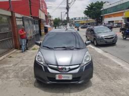 HONDA FIT 2013/2013 1.4 LX 16V FLEX 4P AUTOMÁTICO - 2013