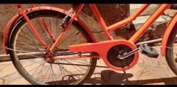 Oportunidade imperdível: Bike semi nova muito bonita (ITAJAÍ)
