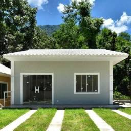 Imobiliária Nova Aliança!!!! Vende Linda Casa Independente em Muriqui