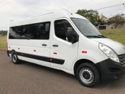 Renault Master 2.3 DCI Minibus Executive 16 Lugares