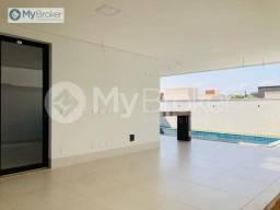 Sobrado à venda, 305 m² por R$ 1.800.000,00 - Jardins Valencia - Goiânia/GO