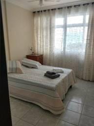 Apartamento mobiliado três quartos em boa viagem