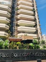 Apartamento com 4 dormitórios à venda, 199 m² por R$ 650.000,00 - Setor Oeste - Goiânia/GO