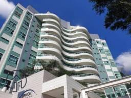 Apartamento com 4 dormitórios à venda, 437 m² por R$ 2.900.000,00 - Centro - Jaraguá do Su