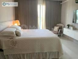Sobrado com 4 dormitórios à venda, 430 m² por R$ 2.600.000,00 - Jardins Verona - Goiânia/G