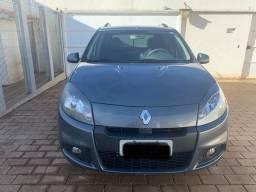 Renault sandero completo e revisado 2014