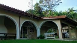 Chacará - 3 Dormitórios com Suite - Condominio de Chacaras Lagoinha - Jacarei