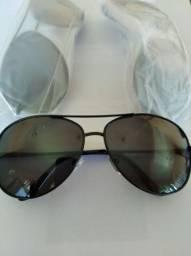 Óculos Aviador - Polarizado