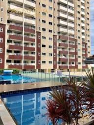 Lindo Apartamento na Maraponga, no Condomínio Belas Águas