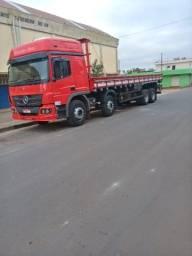 Vendo caminhão 2430 ano 2014