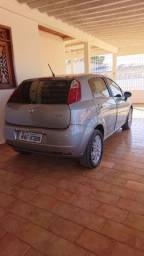 Fiat punto atractive 1.4 2011
