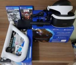Playstation VR  completo R$ 2.000
