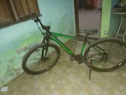 Bicicleta aro 29 vender ou trocar