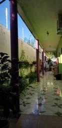 Belíssima casa arejada e espaçosa na cidade de Barbalha