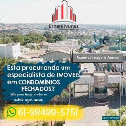 Preciso de Casa 3 Qtos 2 sts Guará park