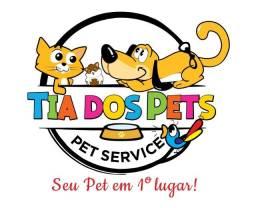 Pet Sitter Tia dos Pets - Natal /RN