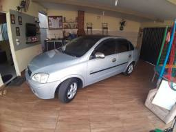 Corsa sedan joy 1.0 Frente de Montana